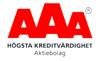 AAA rating Soliditet Bisnode