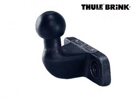 Fast dragkrok tvåbult - Thule-Brink