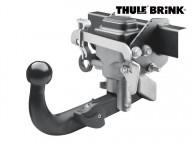 Infällbar dragkrok - Thule-Brink