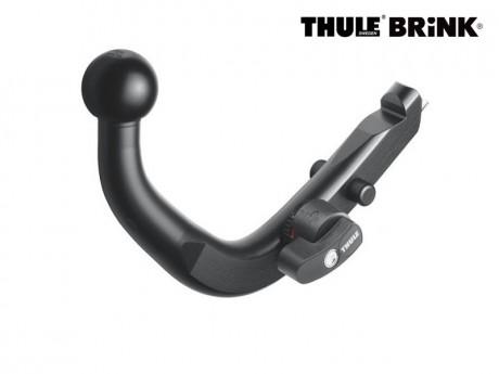 Avtagbar dragkrok vertikalt - Thule-Brink
