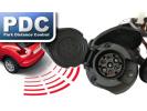 Automatisk PDC-frånkoppling för ATC-V2