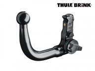 Avtagbar dragkrok vertikal - Thule-Brink