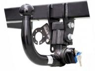 Avtagbar dragkrok vertikal - Auto-Hak