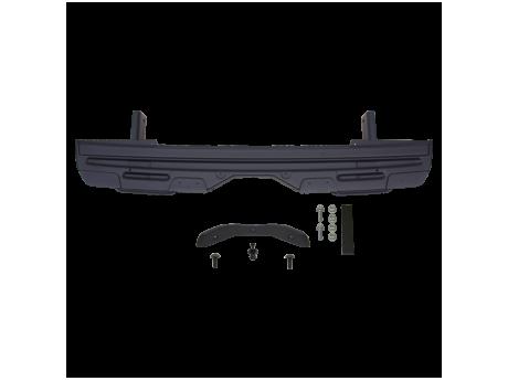 Ombyggnadssats Mercedes Sprinter / VW Crafter