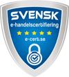 Svensk e-cert