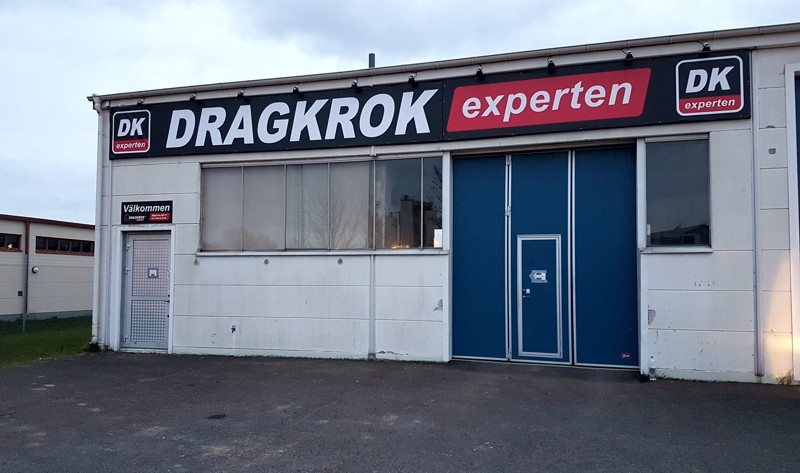 DragkrokExperten Malmö
